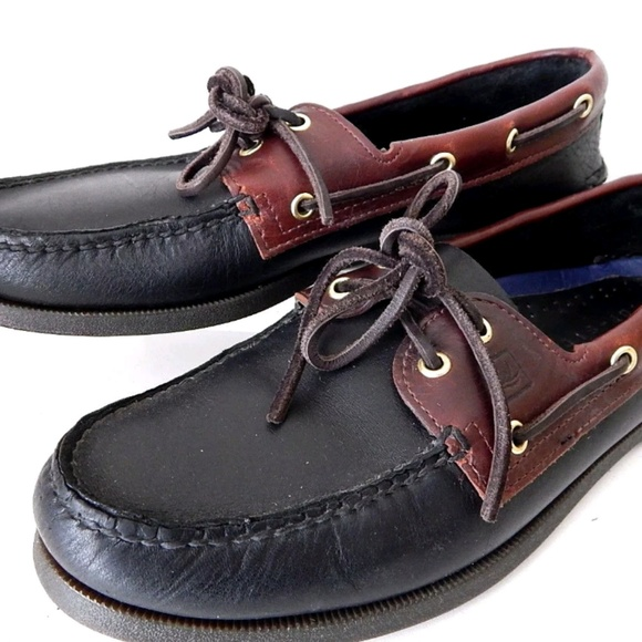 Sperry Shoes | Top Sider Mens 0191486